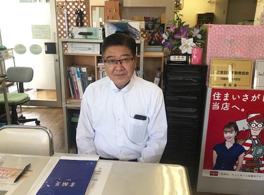 坂本 昌紀