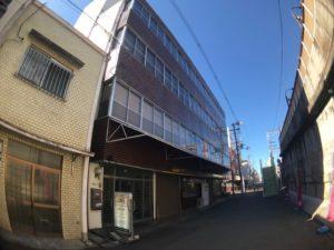 成育3丁目 売土地-4