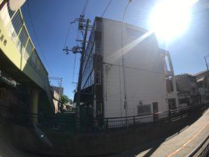成育3丁目 売土地-6