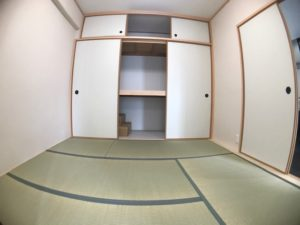日商岩井野江マンション-6