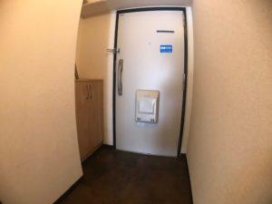 淀川パークハウス 二号棟-6