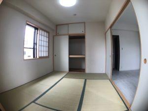 コスモ都島弐番館-6