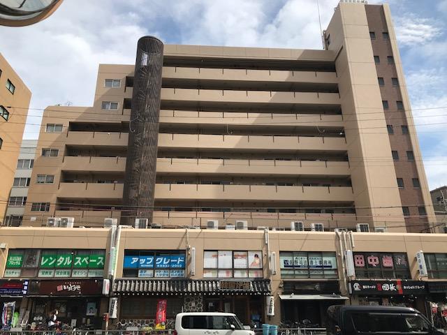 パークプラザ森小路(店舗・事務所)
