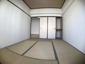関目グリーンハイツ A棟-6