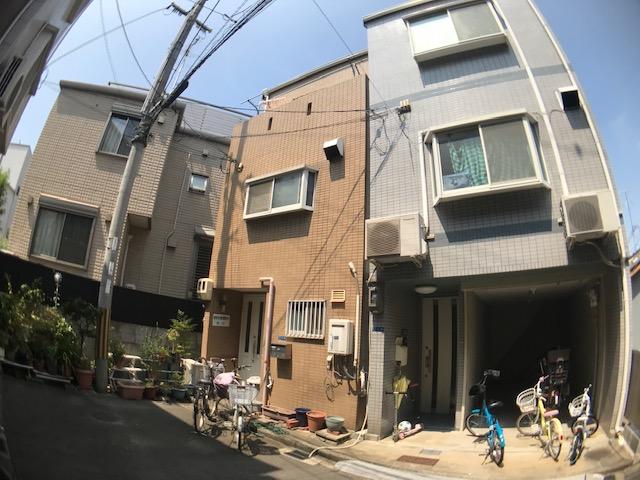 森小路1丁目 一戸建住宅