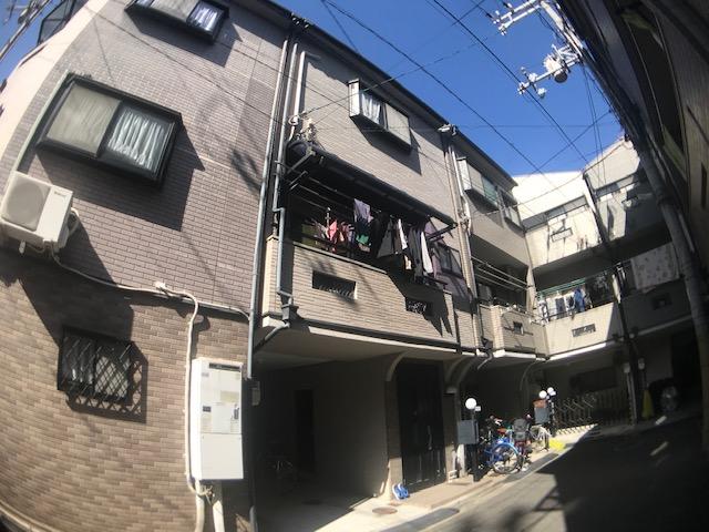成育3丁目 一戸建住宅