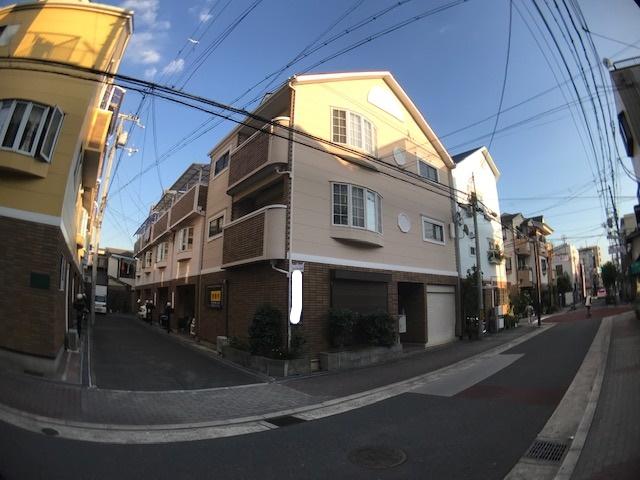 関目1丁目 一戸建住宅