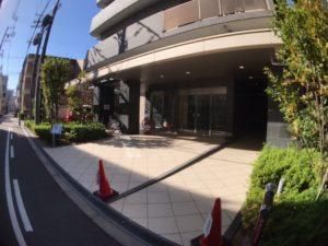 サンメゾン城東野江ELDO-2