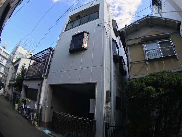 関目3丁目 一戸建住宅