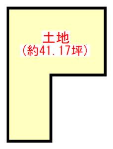 生江2丁目 売土地-1
