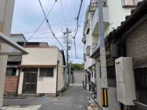 野江3丁目 一戸建住宅-2