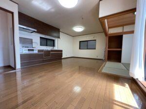 関目2丁目 一戸建住宅-2