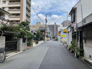 関目3丁目 一戸建住宅-2